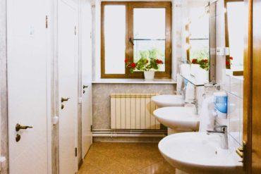 Туалет фото 1
