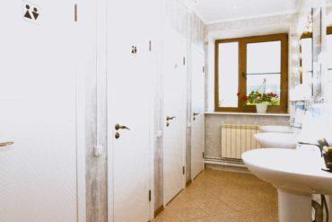 Туалет фото 3